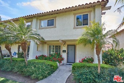 Placentia Condo/Townhouse For Sale: 1441 Via Cortez