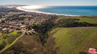 Pismo Beach, Arroyo Grande, Grover Beach, Oceano Residential Lots & Land For Sale: Tulare Street