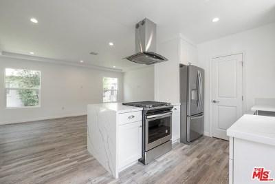 Rental For Rent: 134 S Cordova Street #A
