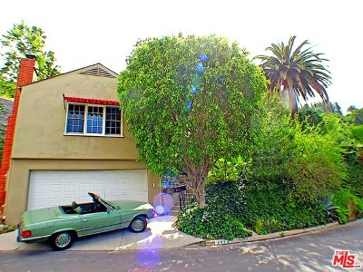 Single Family Home For Sale: 2274 Alcyona Drive