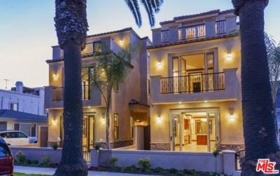 Huntington Beach Single Family Home For Sale: 221 12th Street