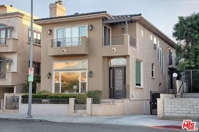 Rental For Rent: 1946 S Barrington Avenue #1