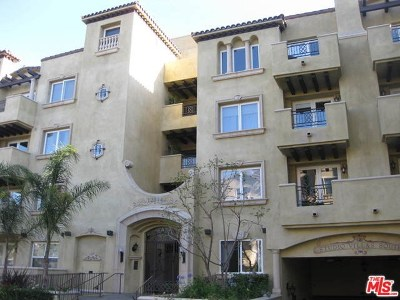 Studio City Condo/Townhouse For Sale: 12044 Hoffman Street #PH3