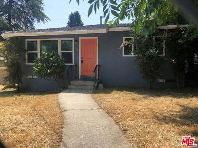 Pasadena Multi Family Home For Sale: 280 Grandview Street