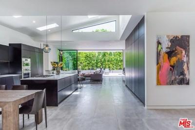 Studio City Single Family Home For Sale: 4122 Rhodes Avenue