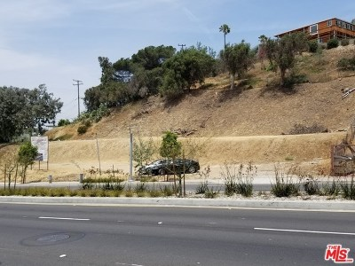 Residential Lots & Land For Sale: 4615 W Slauson Avenue