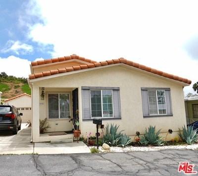 Topanga Single Family Home For Sale: 1190 Aztec