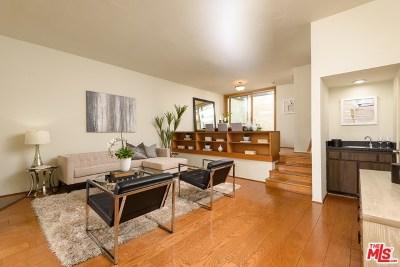 Santa Monica Condo/Townhouse For Sale: 840 20th Street #5