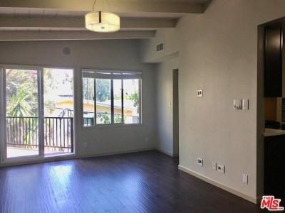 Rental For Rent: 1820 N La Brea Avenue #9