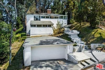 Single Family Home For Sale: 3132 Oakcrest Drive