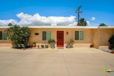Palm Springs Single Family Home For Sale: 916 S Avenida Evelita