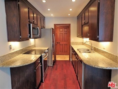 Rental For Rent: 1230 Horn Avenue #515
