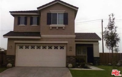 Bakersfield Single Family Home For Sale: 6004 Hawk Creek Dr