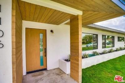 Long Beach Single Family Home For Sale: 1106 E Claiborne Drive