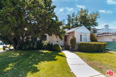 Los Angeles Single Family Home For Sale: 600 S Gretna Green Way