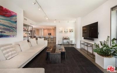 Los Angeles County, Orange County Condo/Townhouse For Sale: 1755 Ocean Avenue #310