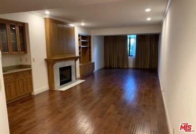 Los Angeles Condo/Townhouse For Sale: 11939 Gorham Avenue #205