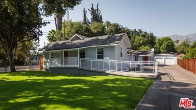 Altadena Multi Family Home For Sale: 283 Ventura Street