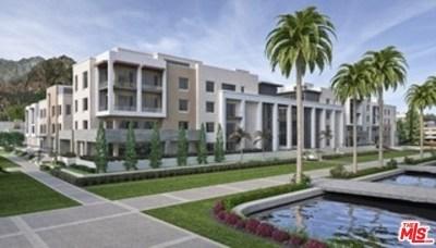 Pasadena CA Condo/Townhouse For Sale: $2,404,990