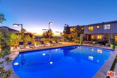 Studio City Single Family Home For Sale: 13000 Blairwood Drive