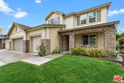 Temecula Single Family Home For Sale: 43851 Via Montalban