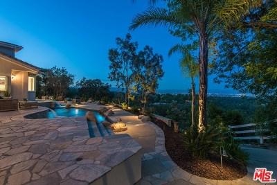 Hidden Hills Single Family Home For Sale: 24833 Jacob Hamblin Road