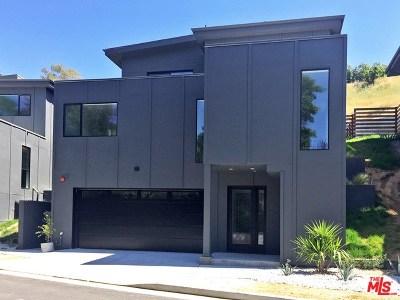 Highland Single Family Home For Sale: 1422 Eaton Terrace