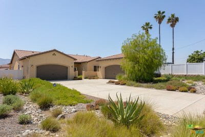 Wildomar Single Family Home For Sale: 34899 Orange Street