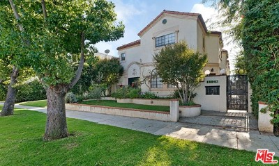 Los Angeles County Condo/Townhouse For Sale: 1128 17th Street #E