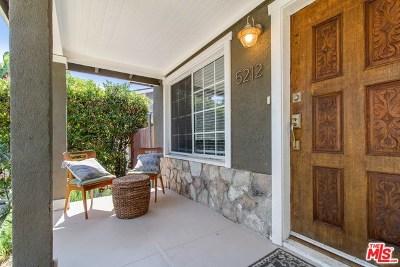 Highland Multi Family Home For Sale: 5212 Buchanan Street
