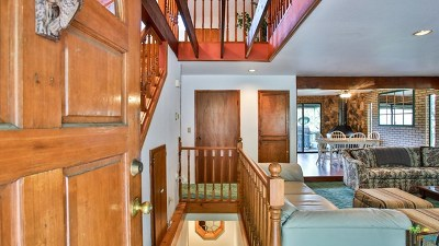 Crestline Single Family Home For Sale: 473 Wylerhorn Drive