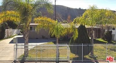 Pomona Single Family Home For Sale: 1942 W 9th Street