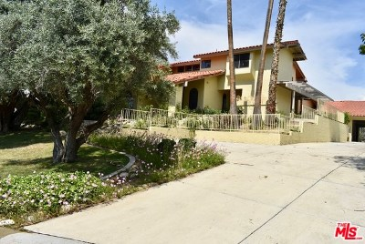 Bakersfield Single Family Home For Sale: 5717 Round Up Way