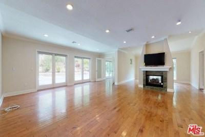 Single Family Home For Sale: 4620 Alonzo Avenue