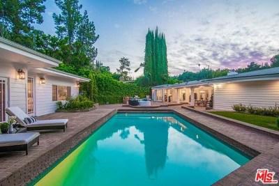 Sherman Oaks Single Family Home For Sale: 15771 Royal Ridge Road