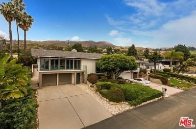 Single Family Home For Sale: 13 Sea Cove Drive