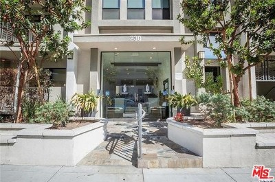 Glendale Condo/Townhouse For Sale: 230 S Jackson Street #107