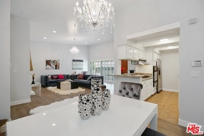 Santa Monica Condo/Townhouse For Sale: 2021 California Avenue #16