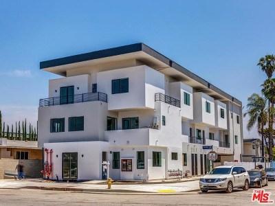North Hollywood Multi Family Home For Sale: 5832 Tujunga Avenue