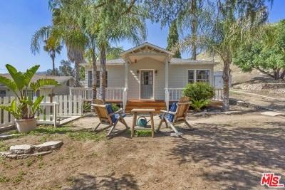 Tujunga Single Family Home For Sale: 11176 Tujunga Canyon