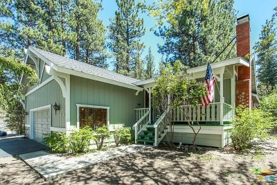 Big Bear Single Family Home For Sale: 421 Salem Drive