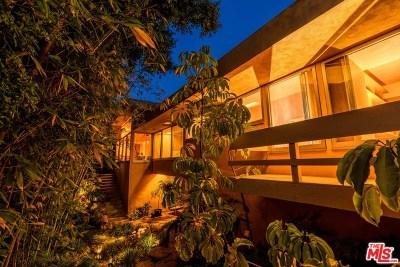 Sherman Oaks Single Family Home For Sale: 4000 Sunnyslope Avenue