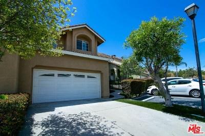 Anaheim Condo/Townhouse For Sale: 716 S Palomino Lane