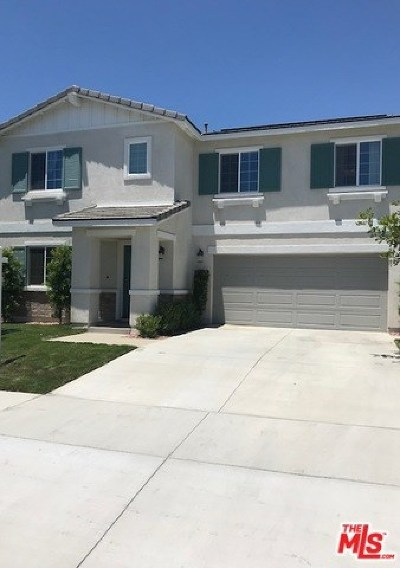 Fontana Single Family Home For Sale: 17050 Sugar Hollow Way