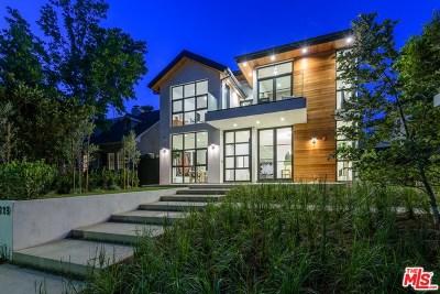 Santa Monica Single Family Home For Sale: 319 14th Street