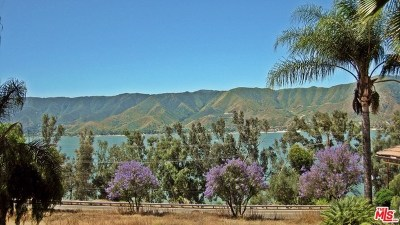 Lake Elsinore Residential Lots & Land For Sale: 17432 Ryan Avenue