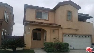 Wilmington Single Family Home For Sale: 941 Via Camino