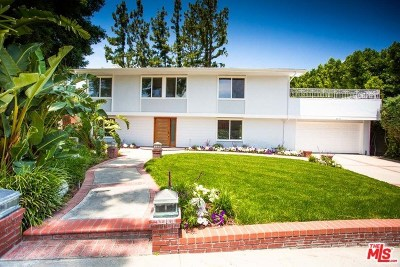 Woodland Hills Single Family Home For Sale: 24261 Hatteras Street