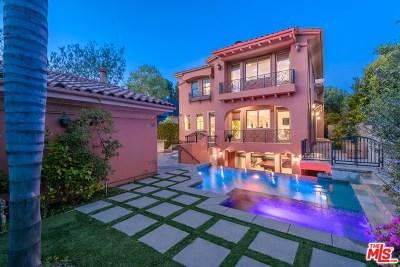 Santa Monica Single Family Home For Sale: 424 14th Street