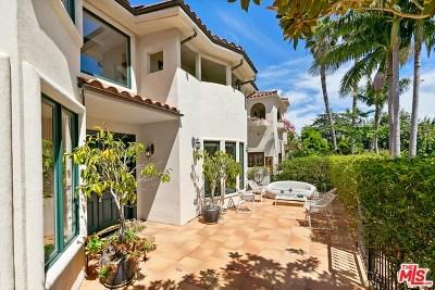 Santa Monica Single Family Home For Sale: 633 12th Street